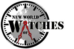 New World of Watches